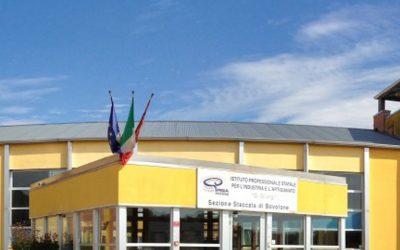 Assitec all'istituto IPSIA Giorgi di Verona
